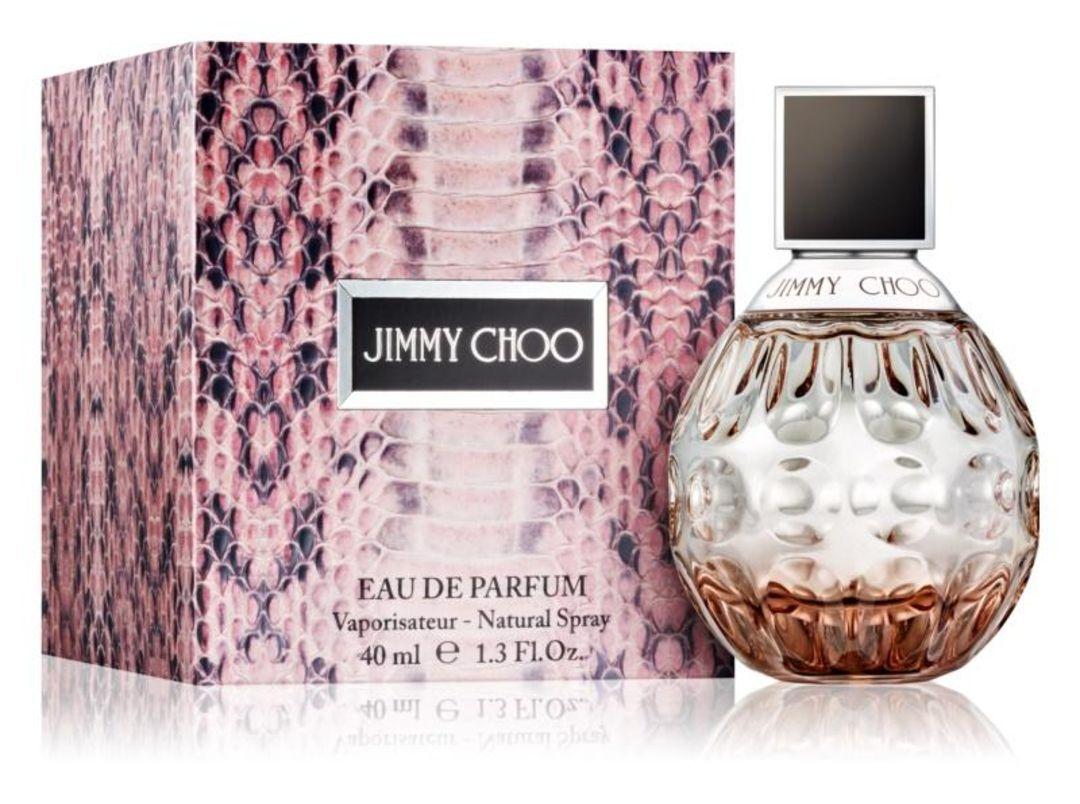 Jimmy Choo – Eau De Parfum 40ml