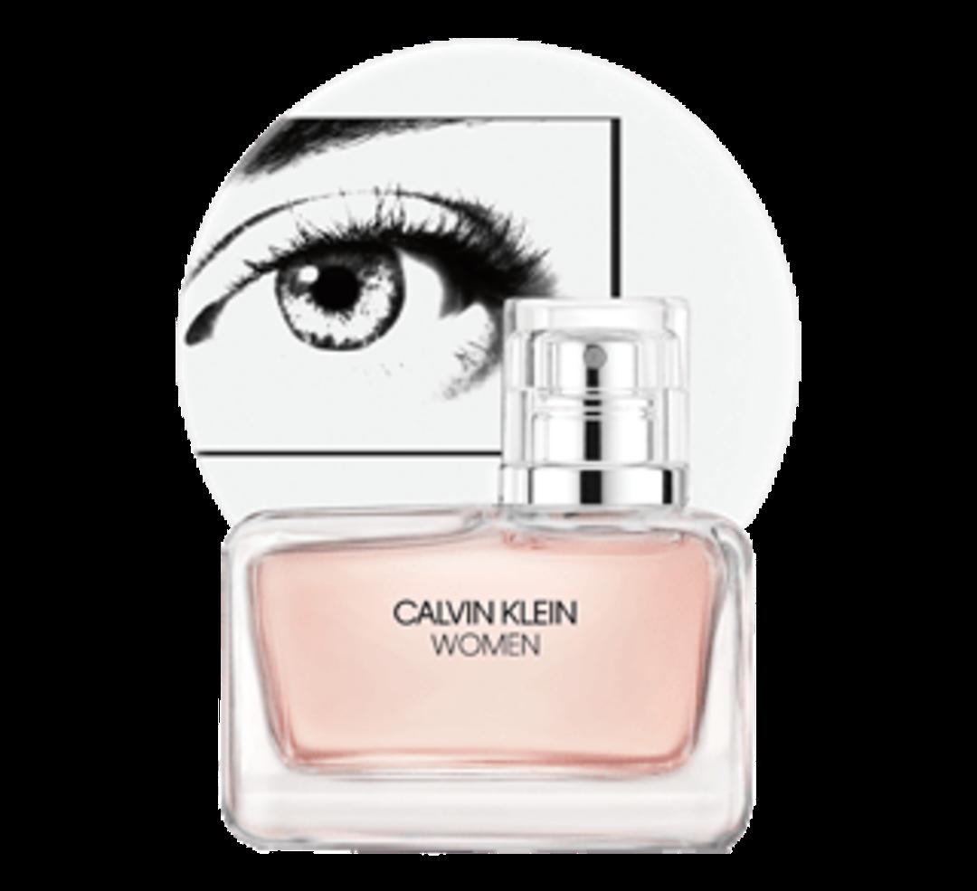 Women Eau De Parfum Spray By Calvin Klein 50ml