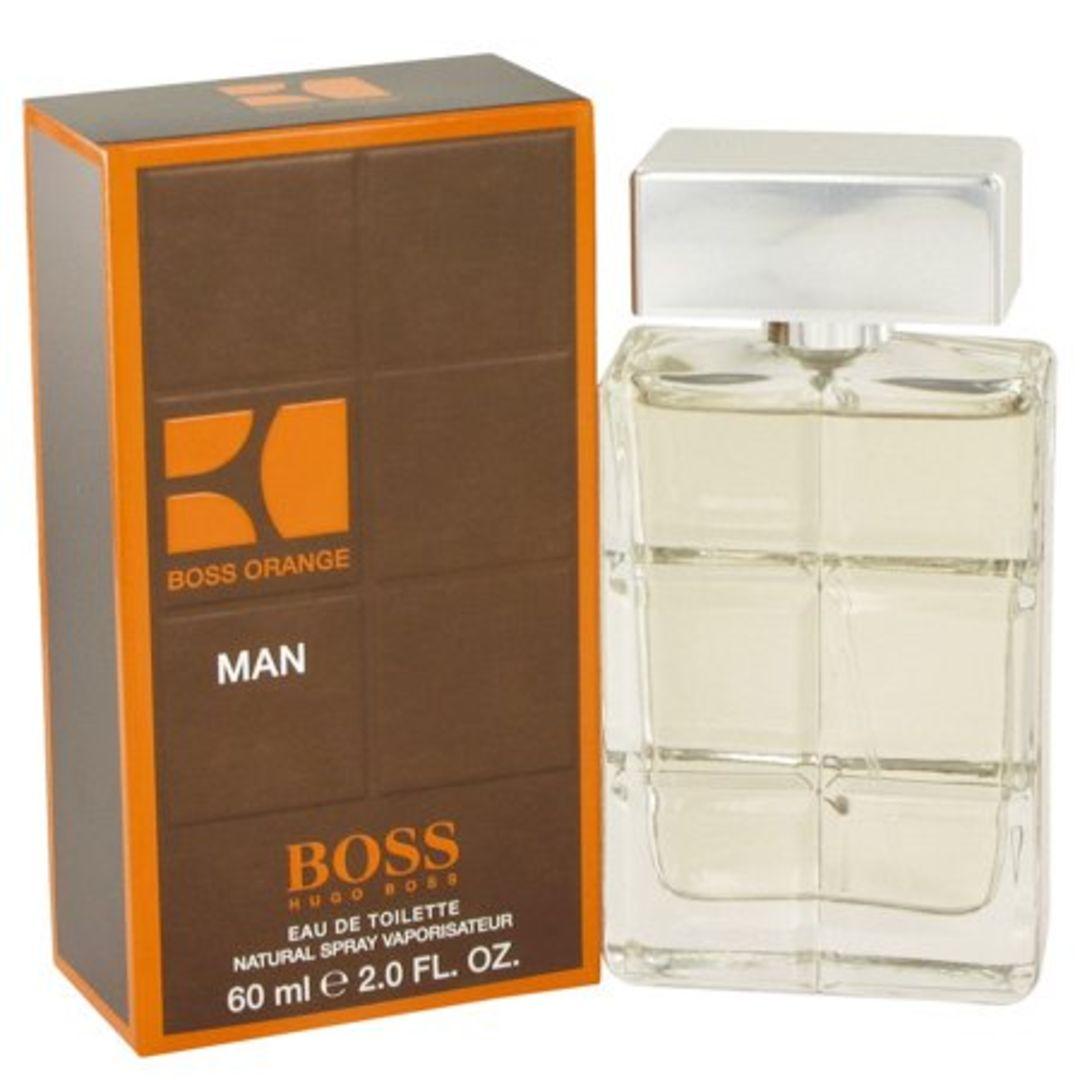Hugo Boss Orange Man 60ml EDT Men Spray