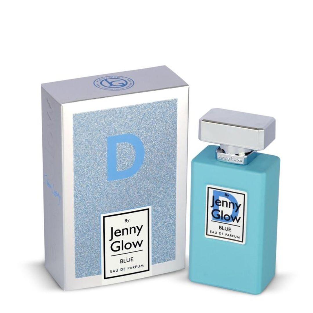 D BY JENNY GLOW BLUE 80ml