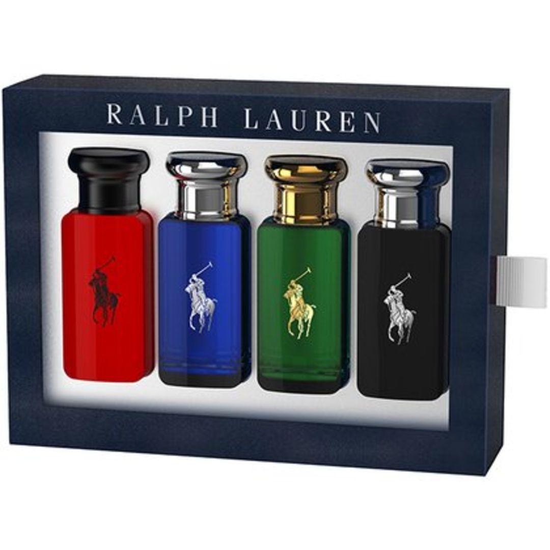 Ralph Lauren Polo Men's EDT Gift Set