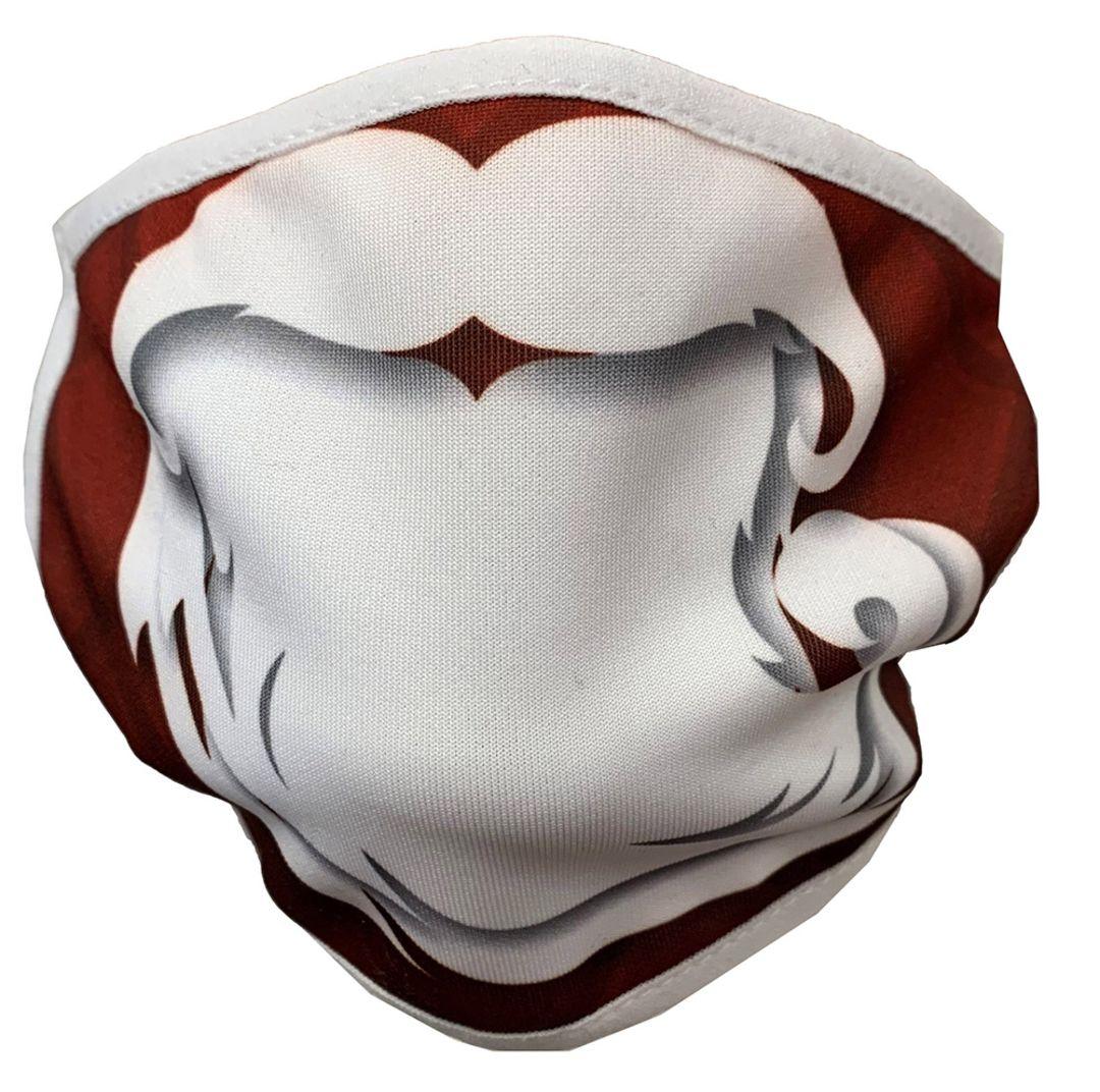 Face Mask Christmas Novelty Adult Size