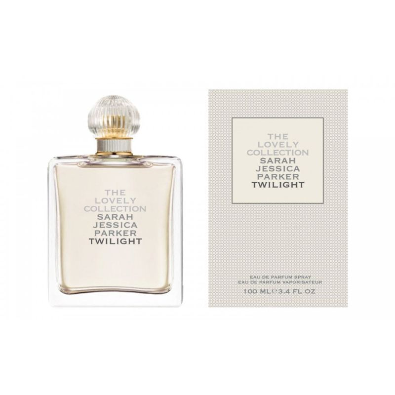 Sarah Jessica Parker The Lovely Collection Twilight 100ml EDP