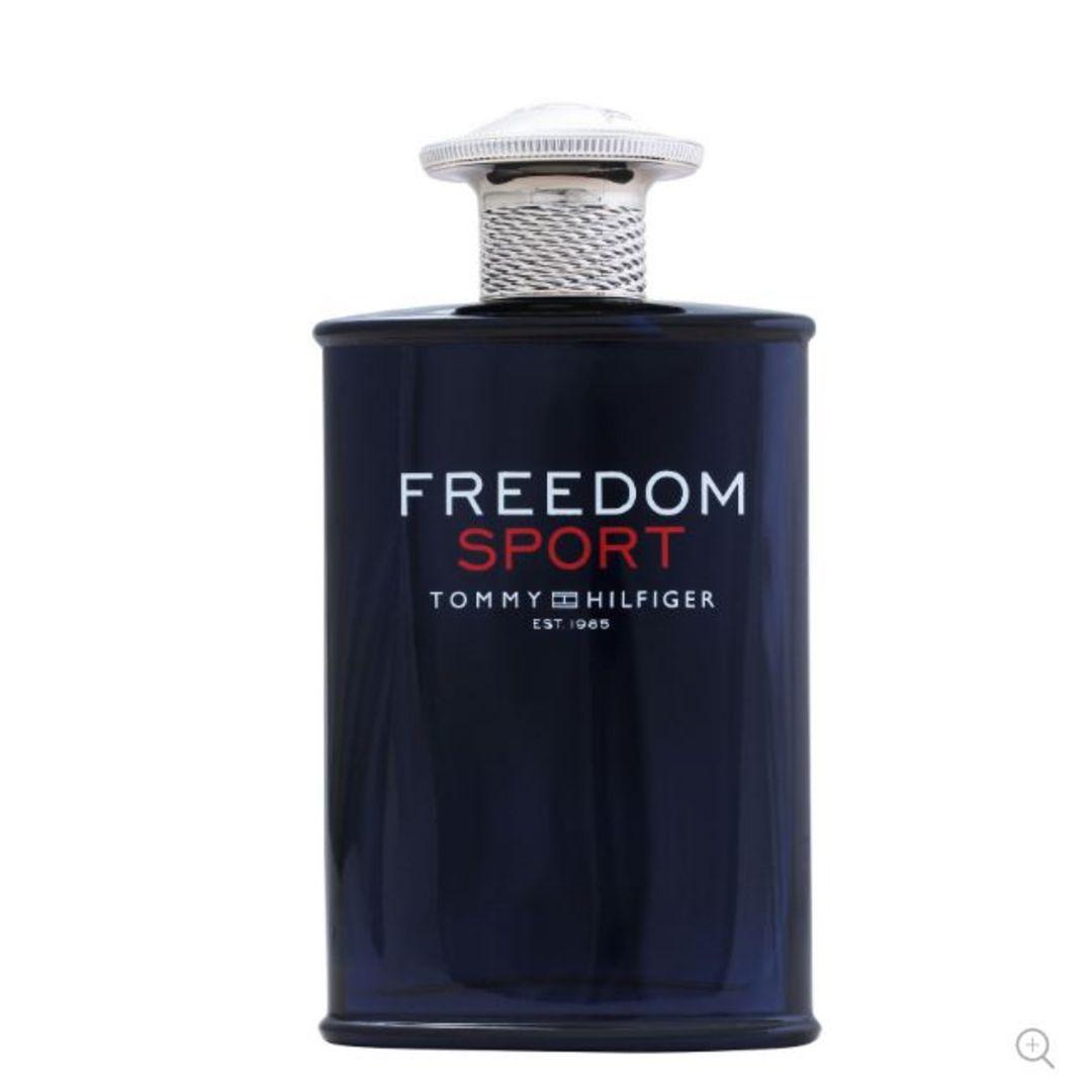Tommy Hilfiger Freedom Sport Eau De Toilette Spray 100ml