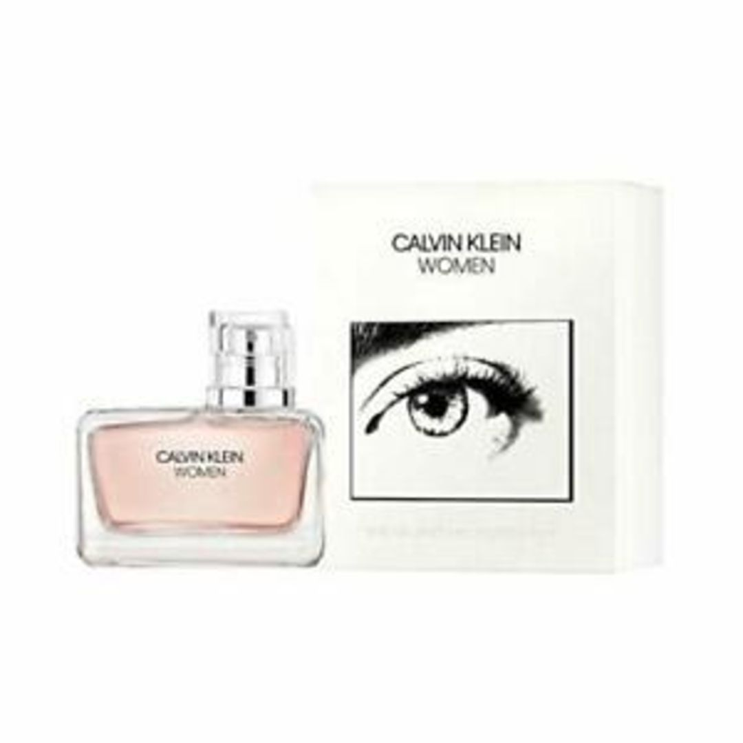 Calvin Klein Women Eau De Parfum Spray 100ml