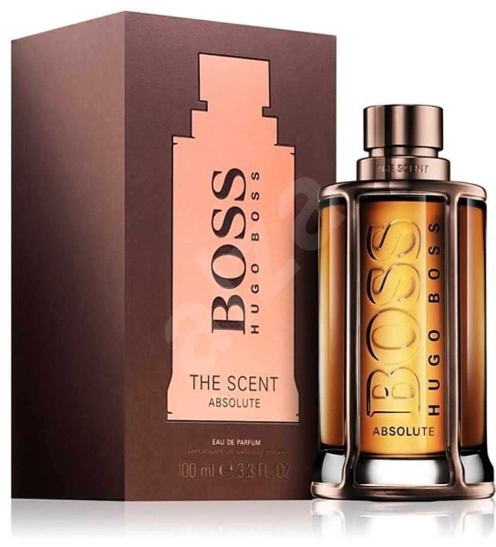 Hugo Boss The Scent Absolute For Him Eau De Parfum 100ml