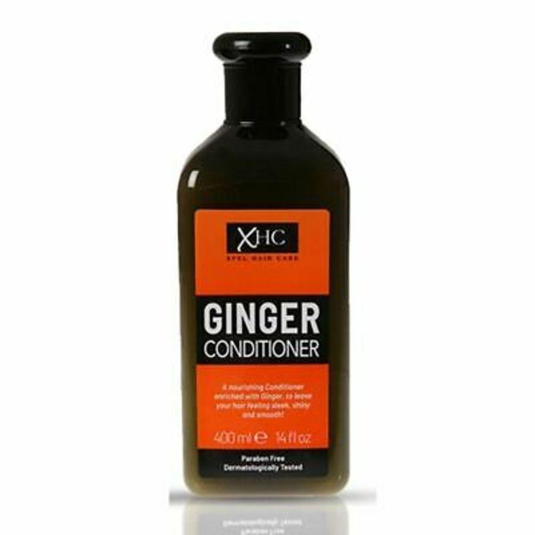 XHC Ginger Conditioner 400ml
