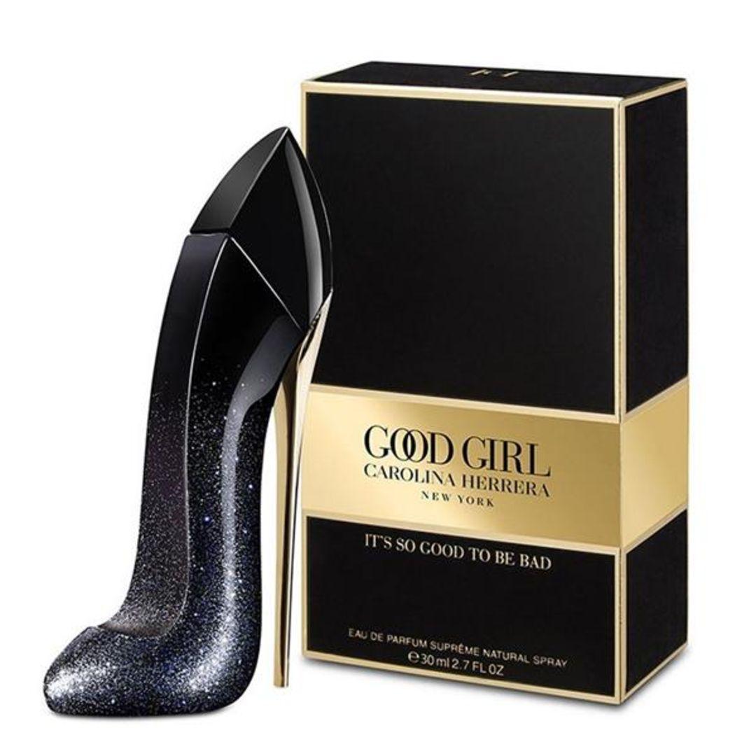 Carolina Herrara Good Girl SuprÊme Eau De Parfum