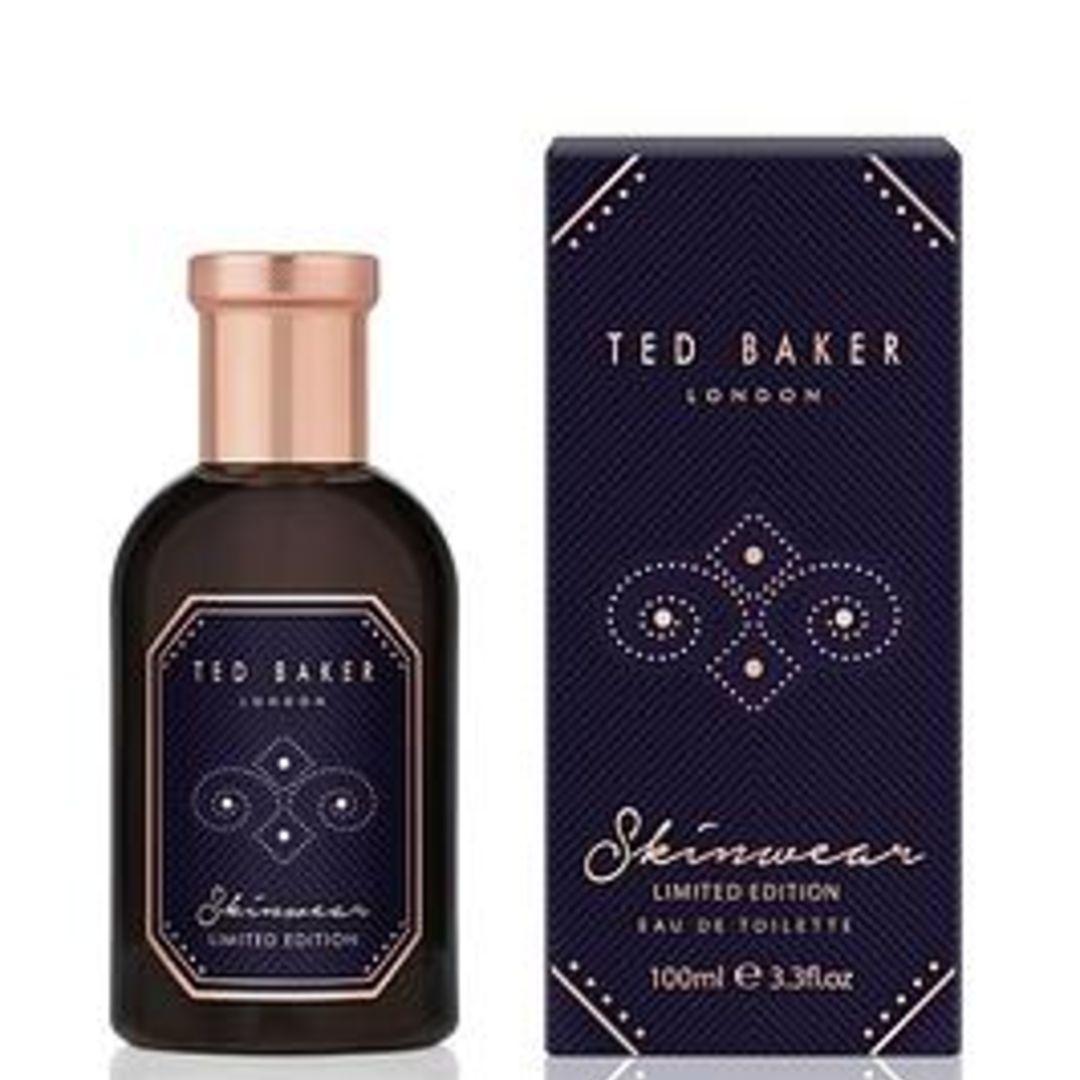 Ted Baker Ted Baker Skinwear EDT 100ml