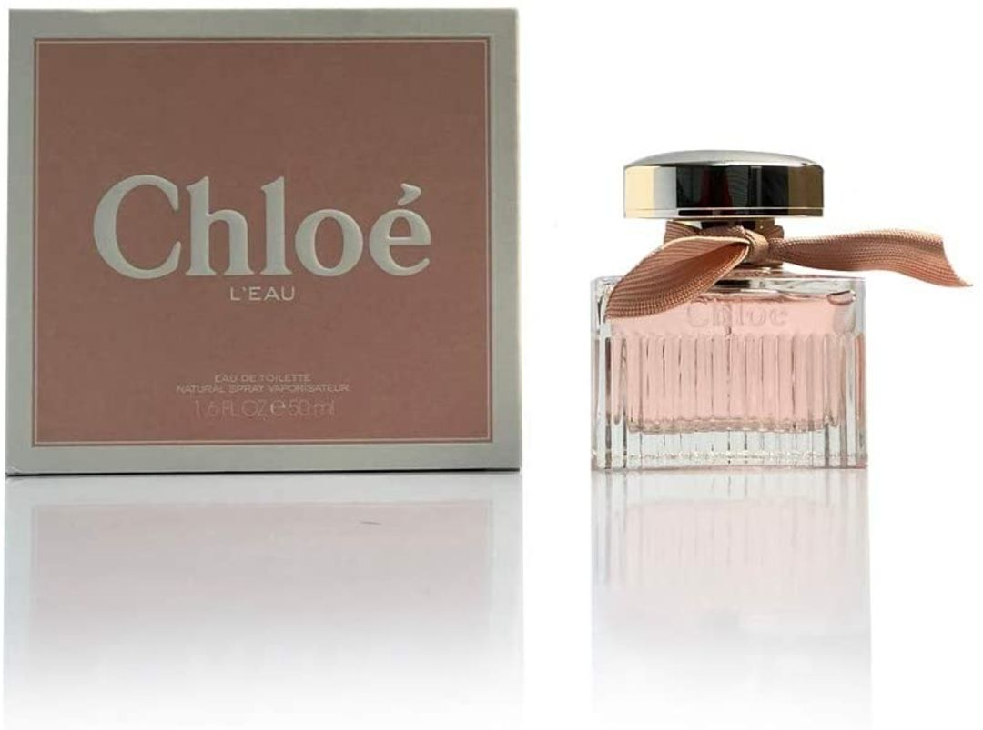 Chloé L'Eau Eau De Toilette 50ml Spray