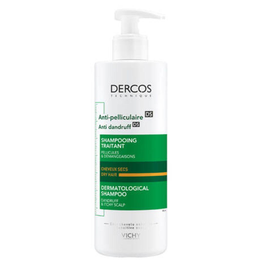 Vichy Dercos Antidandruff Shamp Dry 200ml
