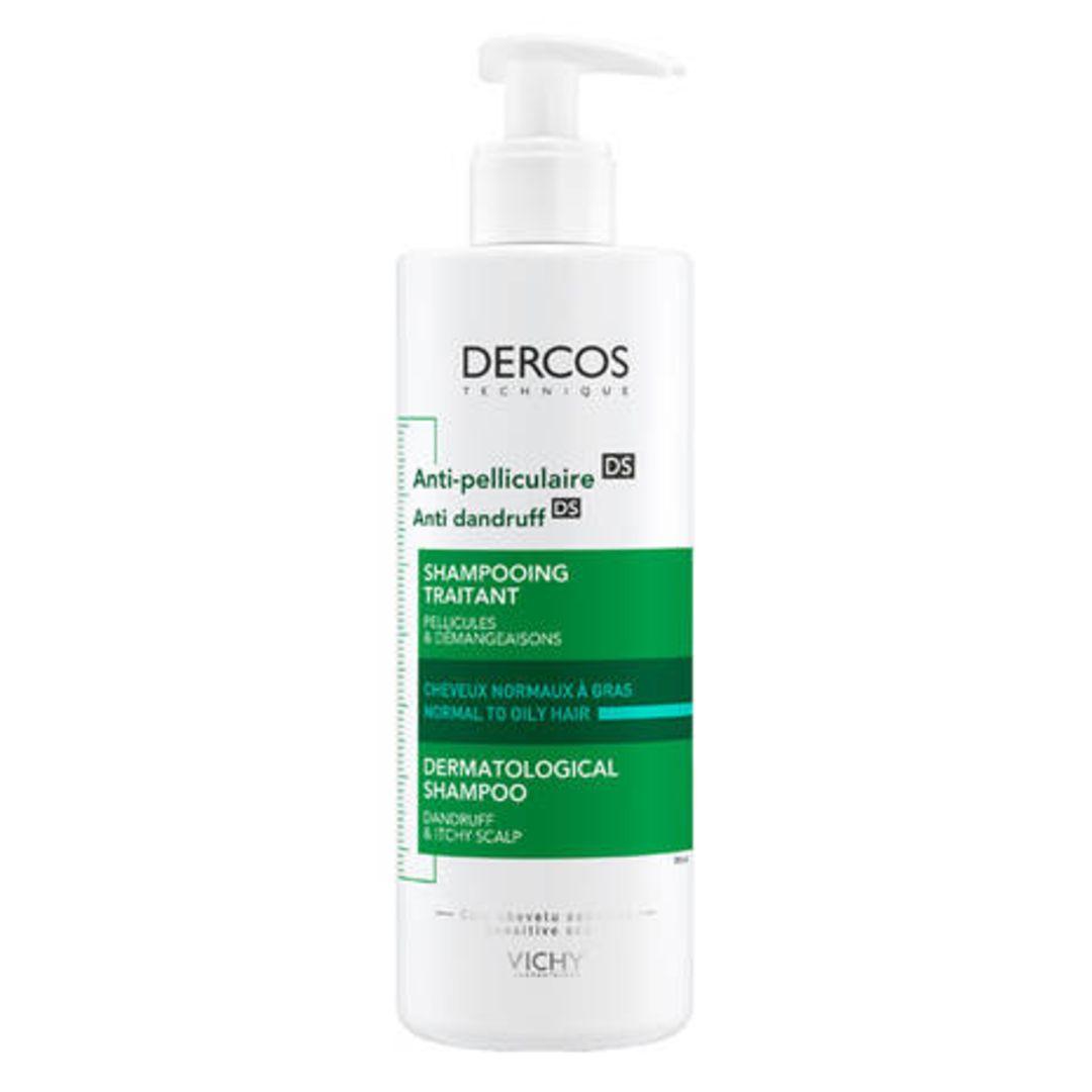 Vichy Dercos Antidandruff Shampoily 200ml