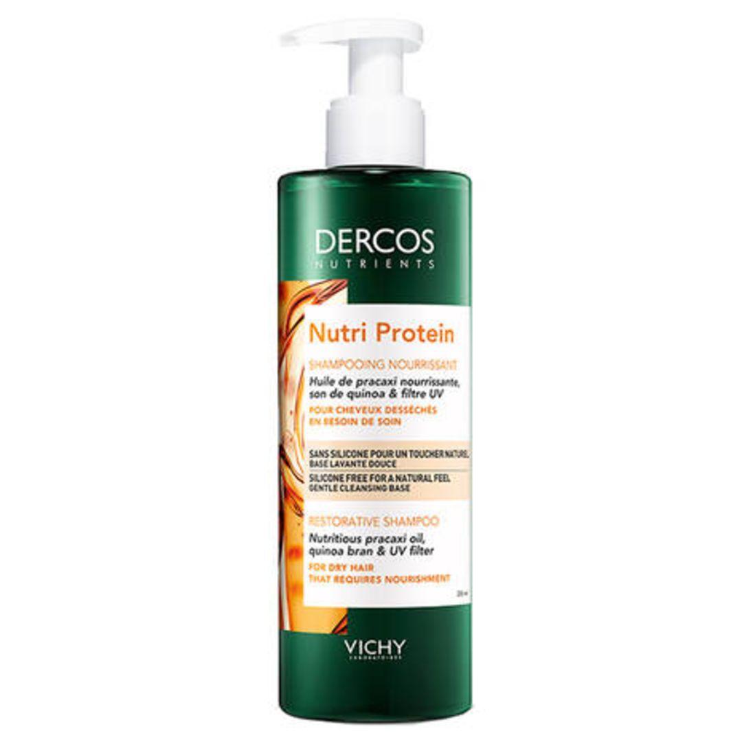 Vichy Dercos Protein Shampoo 250ml