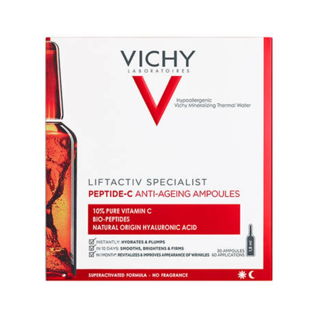 Vichy Liftactiv Peptide Ampou 1.8ml X30