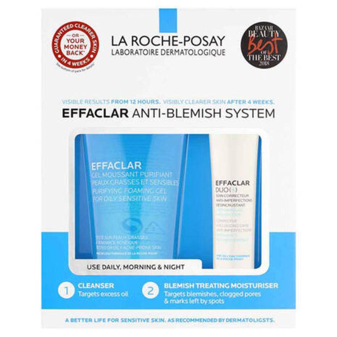 La Roche Posay New Effaclar Kit