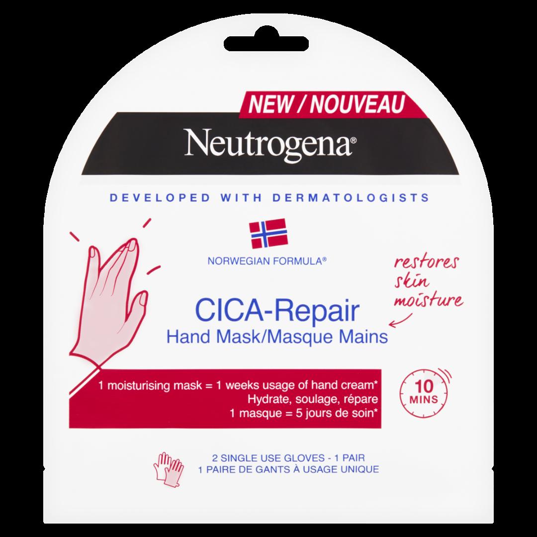 Neutrogena Cica Hand Mask 36G