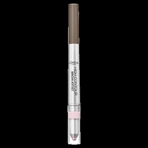 L'Oreal Paris High Contour Brow Pencil & Highlighter Duo (Various)