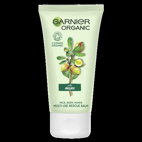 Garnier Organic Argan Rescue Balm 50ml