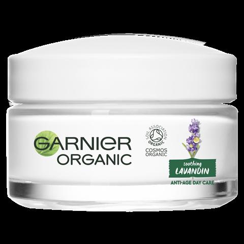 Garnier Organic Lavandin Moisturiser 50ml