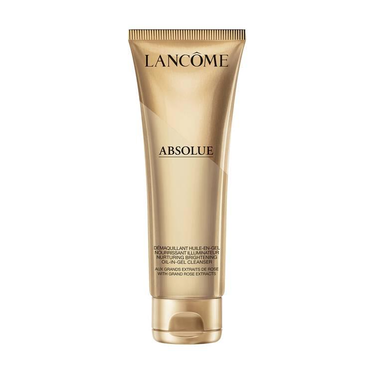 Lancome  Absolue  Cleansing Oil-In-Gel 125ml