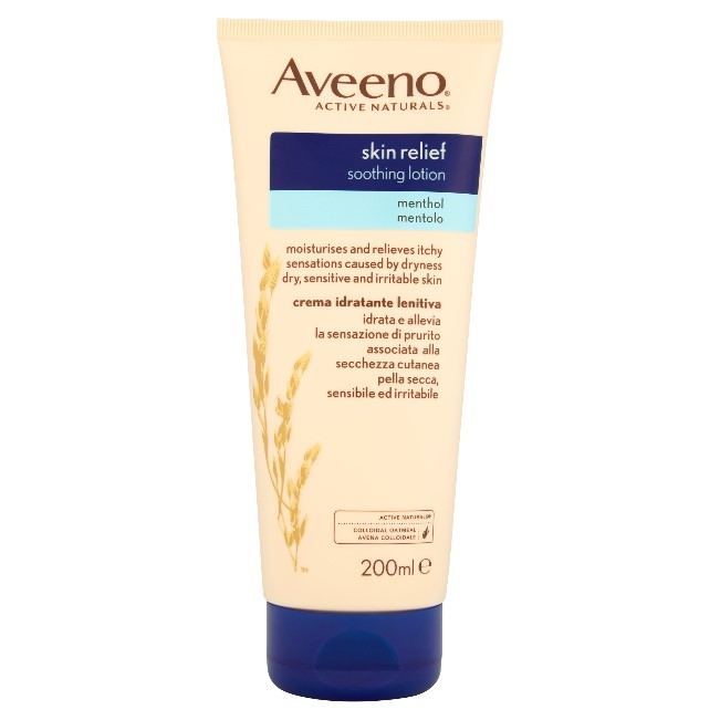 Aveeno® Skin Relief Lotion With Menthol 200ml