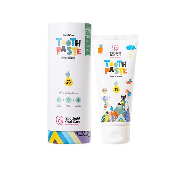 Spotlight Toothpaste For Children