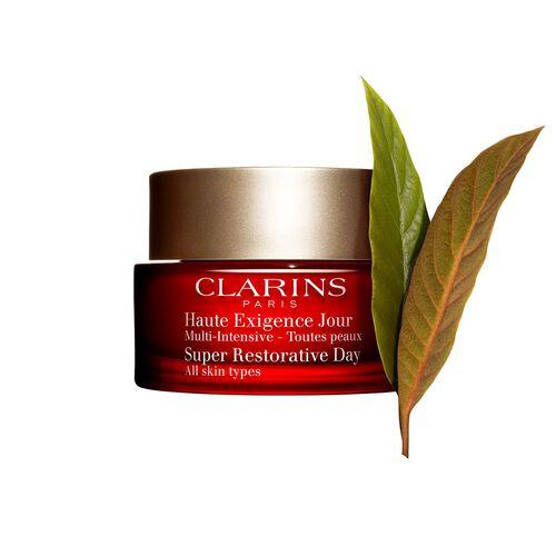 Clarins Super Restorative Day All Skin Types 50ml