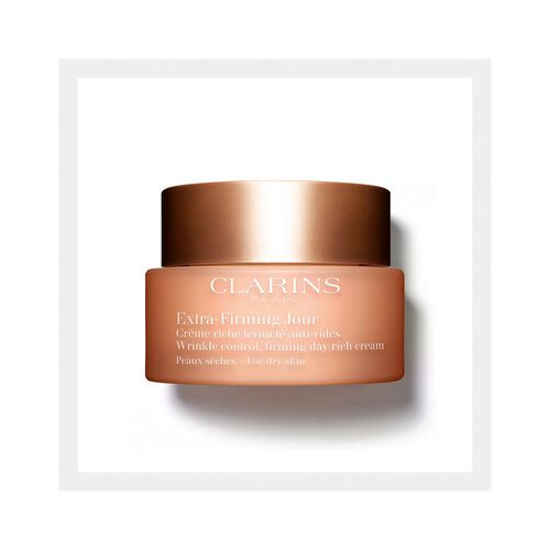 Clarins Extra-Firming Day Cream – Dry Skin 50ml