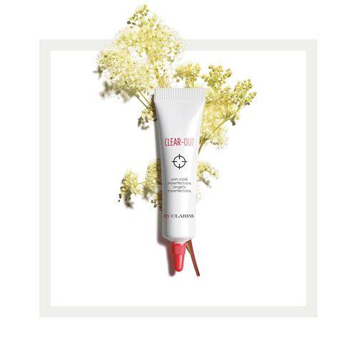 Clarins Spot-Less Blemish Targeting Cream