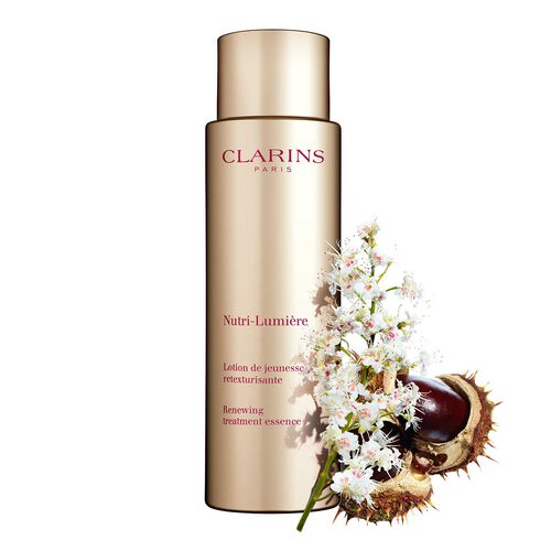 Clarins Nutri-Lumiere Treatment Essence  200ml