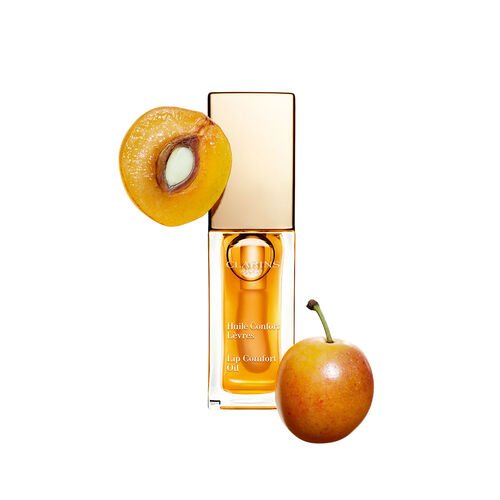 Clarins Instant Light Lip Comfort Oil (Various)