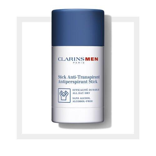 Clarins Men Anti-Perspirant Deo Stick 75ml
