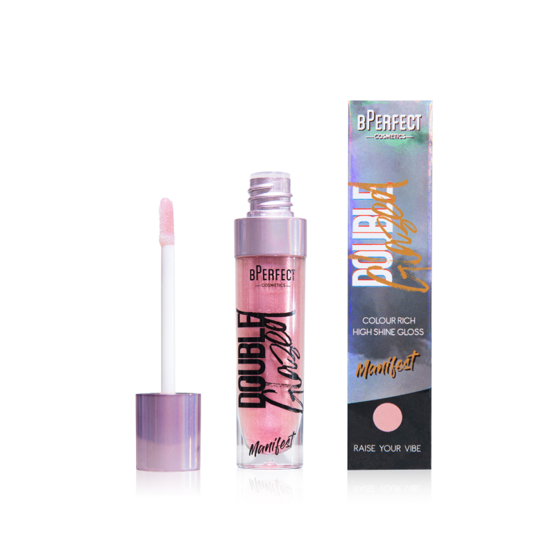 BPerfect Double Glazed Lip Gloss