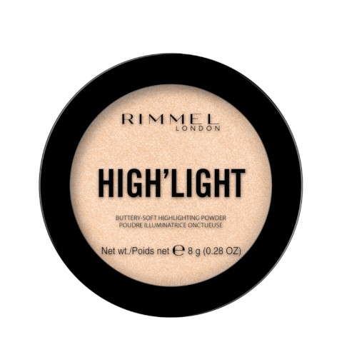 Rimmel High'Lighter (Various Colours)