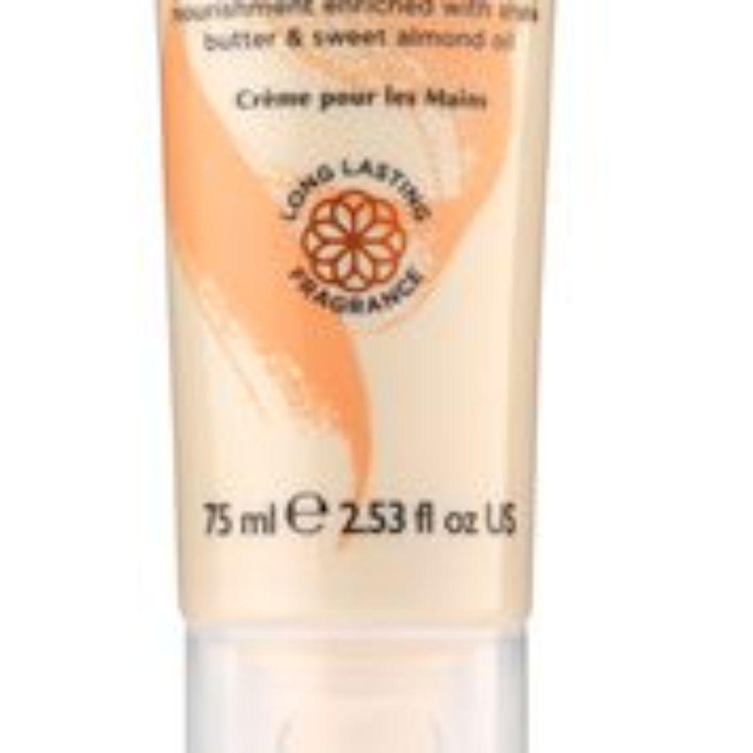 Sanctuary Spa Hand Cream 75ml